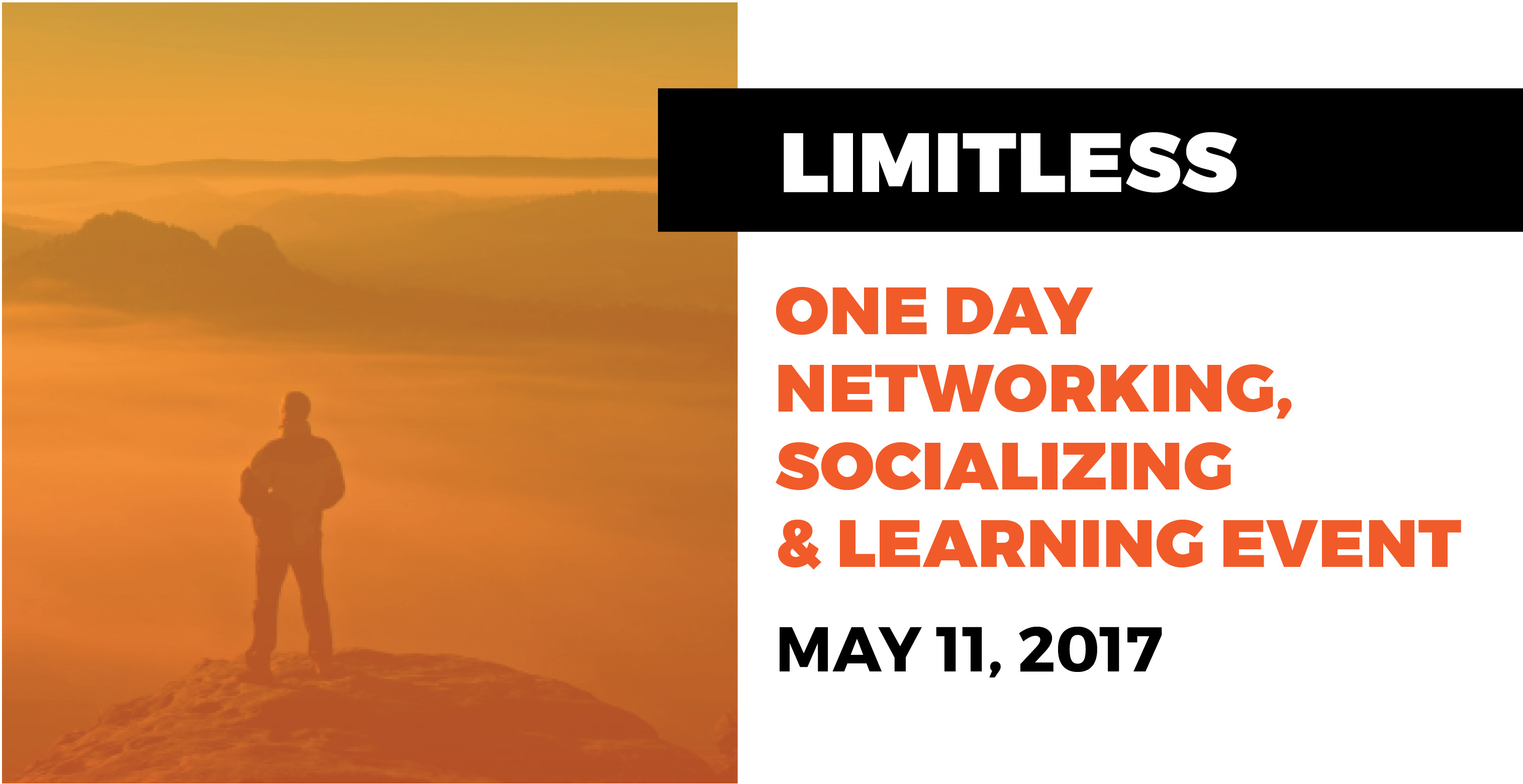 LIMITLESS - Entrepreneurs\' Organization: Atlanta Chapter